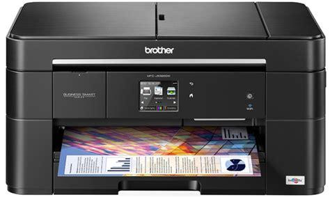 Den treiber herunterladen und software, die kompatibel mit dem betriebssystem. Brother MFC-J5320DW Drucker Treiber Und Software Download