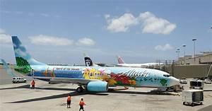 Alaska Air unve... Alaska Airlines
