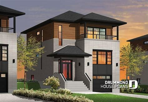 House Plan W3473 Detail From Drummondhouseplans.com