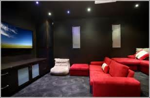 6 Spot Ceiling Light by Home Theatre Designs For Movie Lovers