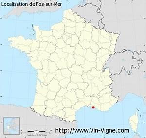 Meteo France Fos Sur Mer : ville de fos sur mer 13270 informations viticoles et g n rales ~ Medecine-chirurgie-esthetiques.com Avis de Voitures