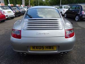 Porsche 911 Occasion Pas Cher : porsche 911 3 6 997 carrera ukauto achat auto angleterre import voiture d occasion royaume uni ~ Gottalentnigeria.com Avis de Voitures