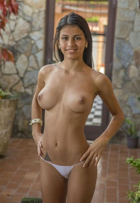 Picture Teen Topless