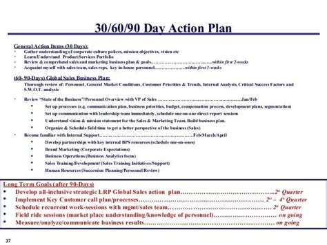 30 60 90 day sales plan template 30 60 90 day plan template sales manager search 306090 for 30 60 90 day sales plan