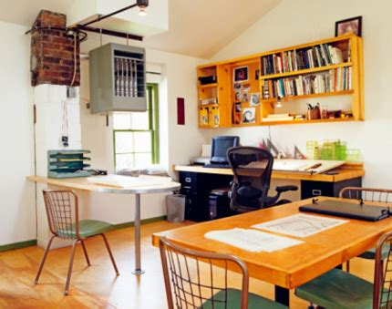 organized home in your home office how to organize