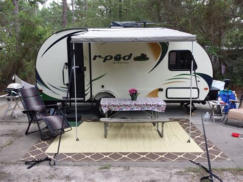 bag awning  pod owners forum page
