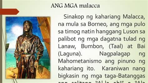 katutubong panitikang filipino kasaysayan ng panitikang