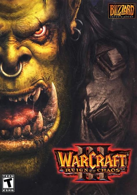 Warcraft Iii Reign Of Chaos Pc Review Any Game