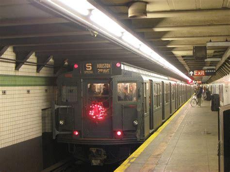 History Of The New York City Subway Wikipedia