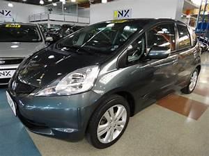 Honda Fit 1 5 Ex 16v Flex 4p Manual 2010  2011