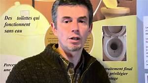 Toilette Seche Fonctionnement : fonctionnement des toilettes s ches youtube ~ Dallasstarsshop.com Idées de Décoration