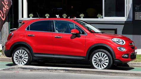 Fiat 500 X Review by Fiat 500x Lounge 2017 Review Carsguide