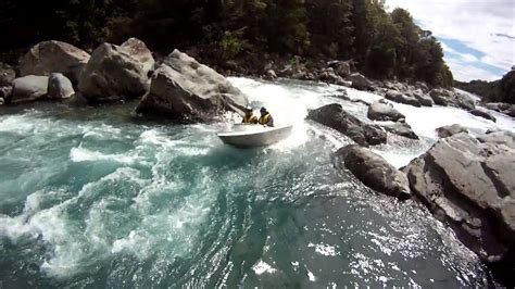 Small Boat Nz by Small Jetboats In New Zealand