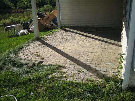 brick pavers canton plymouth northville arbor patio