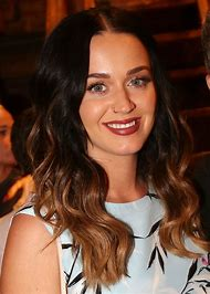 Katy Perry Brown Hair