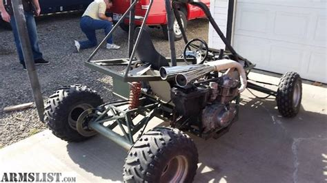 Sidewinder Dune Buggy by Armslist For Sale Trade Wts Wtt Sidewinder 400cc Dune