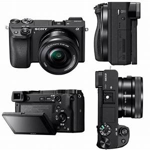 Sony Ilce