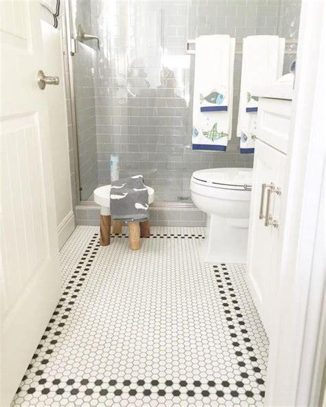 flooring ideas for bathroom 30 best images about small bathroom floor tile ideas on