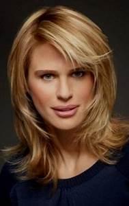 Coupes Cheveux Mi Longs 2018 : coupe de cheveux mi long d grad 2018 ~ Melissatoandfro.com Idées de Décoration