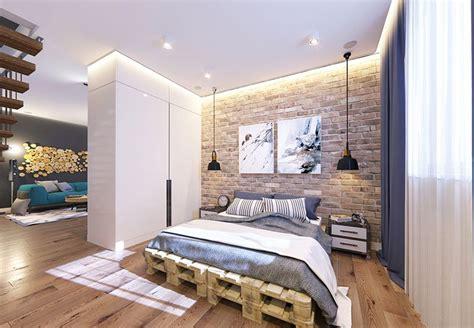 loft bedroom ideas 22 mind blowing loft style bedroom designs industrial