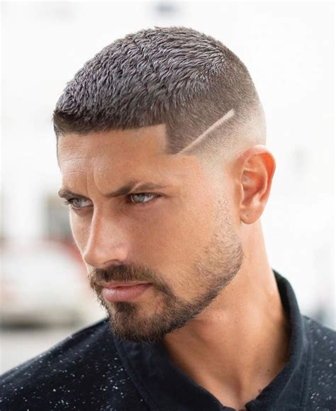 17 Best Short Hairstyles for Men 2020 Mens hairstyles