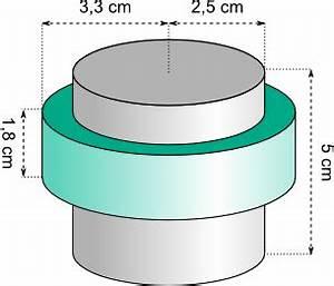 Kegel Volumen Berechnen : grundflache zylinder grundflache zylinder herleitung ~ Themetempest.com Abrechnung