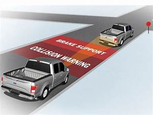 Adaptive Cruise Control : adaptive cruise control and park assist with 2015 f150 front off road bumpers ~ Medecine-chirurgie-esthetiques.com Avis de Voitures