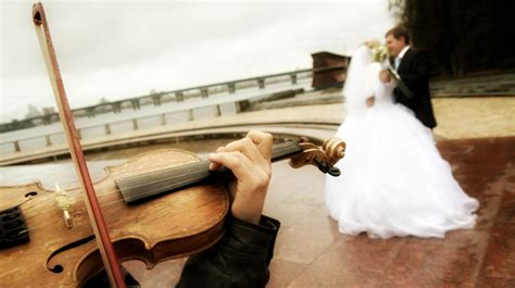 Wedding Music Tips For A Memorable Event