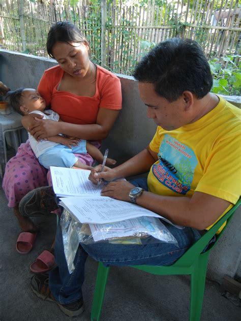 Simple Health Training Saves Babys Life International