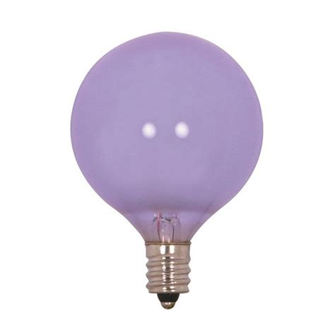 spectrum light bulbs verilux s297 g type spectrum light bulb atg stores