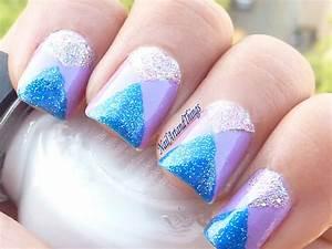 Top nail art and designs cute