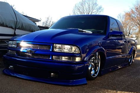 Chevy S10 Extremes by 2001 S10 Xtreme Cars S10 Truck Chevy S10 Chevy Trucks