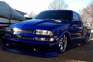 2001 S10 Xtreme