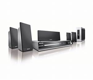 Philips HTS3181 Home Theater Price