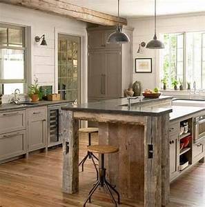 Salvaged Kitchen Cabinets • Insteading