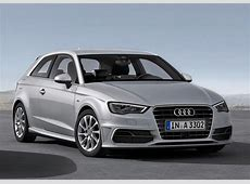 Audi Announces New A4, A5 and A6 ultra Models With 20 TDI