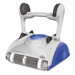 Robot Piscine Electrique : robot de piscine lectrique maytronics cosmos 20 chariot ~ Melissatoandfro.com Idées de Décoration
