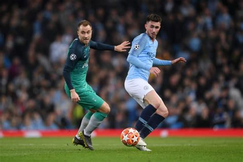 Manchester City vs Tottenham: Player ratings from a ...