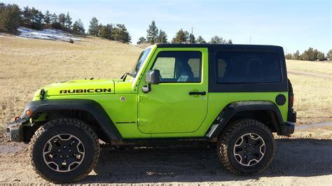 jeep rubicon 2017 2017 jeep wrangler rubicon review