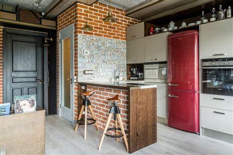 modele de cuisine design modèle de cuisine moderne une panoplie d 39 idées inspirantes
