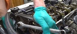 Honda Crv Timing Belt Replacement Procedure