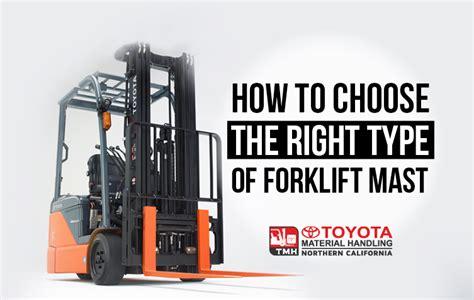 Forklift Technicians