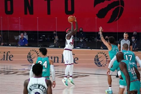Siakam bounces back as Raptors clinch No. 2 seed in East ...