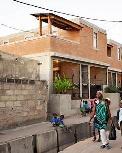 Affordable Housing In Maputo  Mozambique