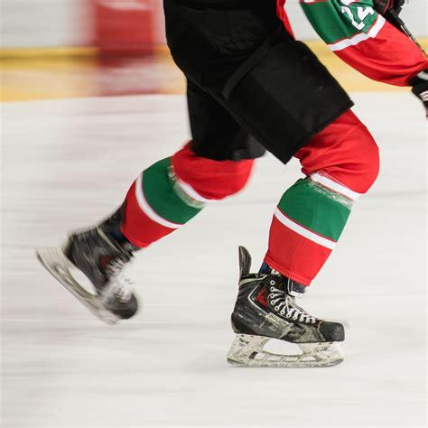 Hokeja getras