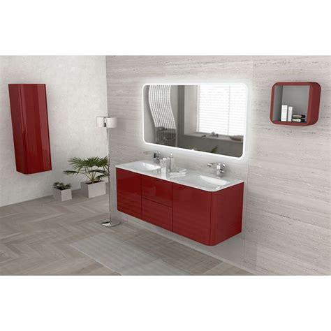 salle de bain casto meuble de salle de bain 140 cm ceylan castorama mes th 232 mes