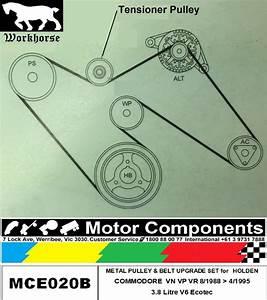 Vs Commodore V6 Wiring Diagram