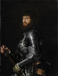 Giovanni Battista Moroni Portrait