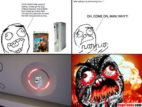 Image 548422 Xbox Know Your Meme