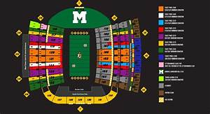 Missouri Football Announces Pricing Seating Changes